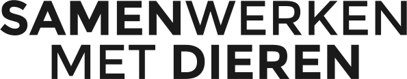 samenwerken met dieren logo
