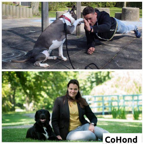 CoHond – Samen Sporten Met Je Hond